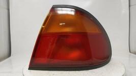 Saab 95 Passenger Right Side Tail Light Taillight Oem 39989 - $64.99