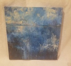 "Beautiful Original Painting on Canvas entitled ""Breathtaking"" by artist ... - $229.99"
