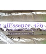 Soil Neutralizer Calcium Carbonate White Limestone Mineral Powder 50pds - $20.18