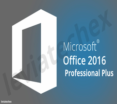 Office Professional Plus 2016 Flash Drive Fresh Install / FREE LICENSE KEY - $24.99