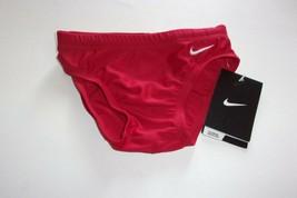 Nike Boys Competitive Swimwear Red Size 6 (22) - $14.85