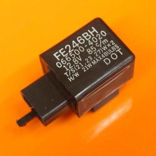 06 07 kawasaki ninja zx10r oem turn signal blinker relay. Black Bedroom Furniture Sets. Home Design Ideas