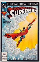 Superman #77 : The End (Funeral For a Friend - DC Comics) [Comic] [Mar 0... - $4.93