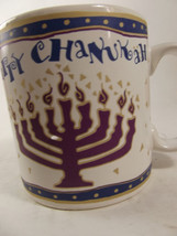 Happy Chanukah Mug - $6.95