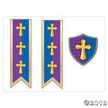 Kingdom VBS Banner Flags - $16.23