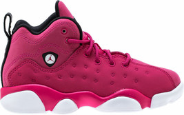 Nike Jordan Jumpman Team 2 Rush 820276-600 Women Junior Shoes - $84.99