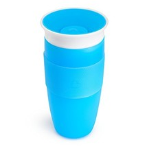 Munchkin Miracle 360 Sippy Cup, Blue, 14 Ounce - $7.45