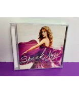 Taylor Swift Speak Now CD Pre Owned Purple Dress Cover - $4.99