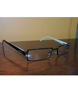 Versus Versace Authentic Eyeglasses Frame 51-17-140 & Case 7046 1009 bla... - $31.49