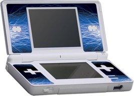 Nintendo DS Lite Blue Plasma Skin [video game] - $6.44