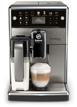 Saeco Coffee Maker Independent Machine Espresso 1,8 L Grinder Integrated - $3,481.16