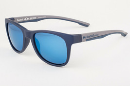 Red Bull Spect INDY 003 Dark Blue / Blue Mirror Sunglasses INDY 3 51mm - $98.01