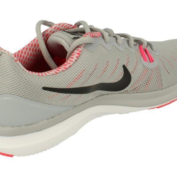 Nike In Season TR 7 Womens Grey Training Gym Workout Trainers Shoes UK 8 EU 42.5