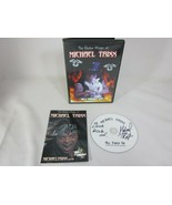 Michael Trixx All Fired Up DVD Rock n Roll and Magic AUTOGRAPHED - $11.57
