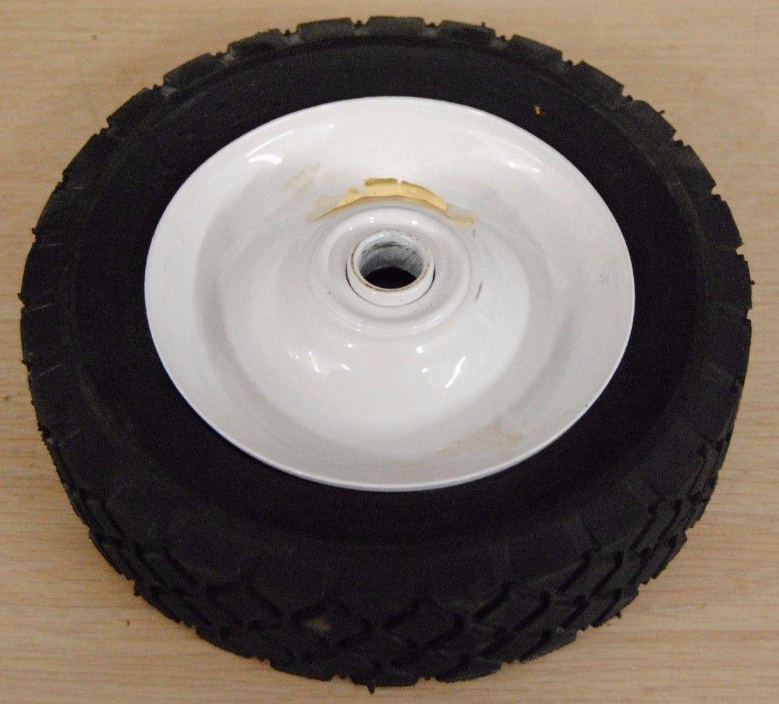 Stens Ball Bearing Wheel 6x1.50 Universal 185-009 (kz4dkt)
