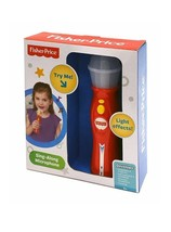Fisher Price Sing along microphone - $14.99