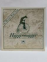 """1989 Edition Vintage """"Hugger Mugger"""" Board Game by Golden - $22.99"""