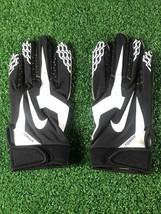 Team Issued Nike Baltimore Ravens PGF315 2xl Football Gloves - $19.99