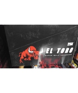 EL TORO 25K Pill Premium Male Enhancement ( 24 ) pack (1)BOX - $139.99