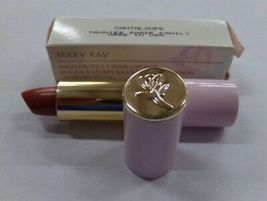 Mary Kay High Profile Creme Lipstick CANTALOUPE 4624 - $16.99