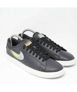 Nike Damen Blazer Niedrig LX Jelly Juwelen Swoosh Glatt Grau Weiß Sz 8.5 - $129.82