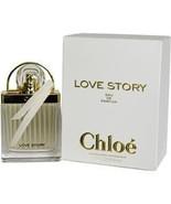 CHLOE LOVE STORY - $61.46