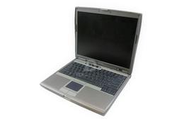 Dell Latitude D610 Laptop Intel Pentium M 1.60GHz 512MB RAM 60GB HDD - $46.52