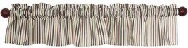 Bedtime Originals By Lambs and Ivy - Jungle Buddies Window Valance, Brown - $33.66
