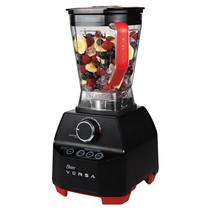 Oster Versa Pro Series 1400 Watt Blender with Low Profile Jar, Black - $221.09