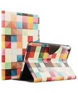 iPad Mini Case, iPad Mini 2 Case, iPad Mini 3 Case, AiSMei Folio Case Sm... - $14.71