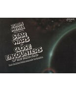 Star Wars & Close Encounters of the Third Kind - Zubin Mehta - ZM1001 - ... - $8.33