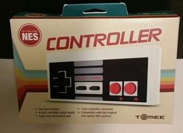 TOUT NEUF EN BOITE Tomee style classique manette pour Nintendo NES 8 mor... - $12.97