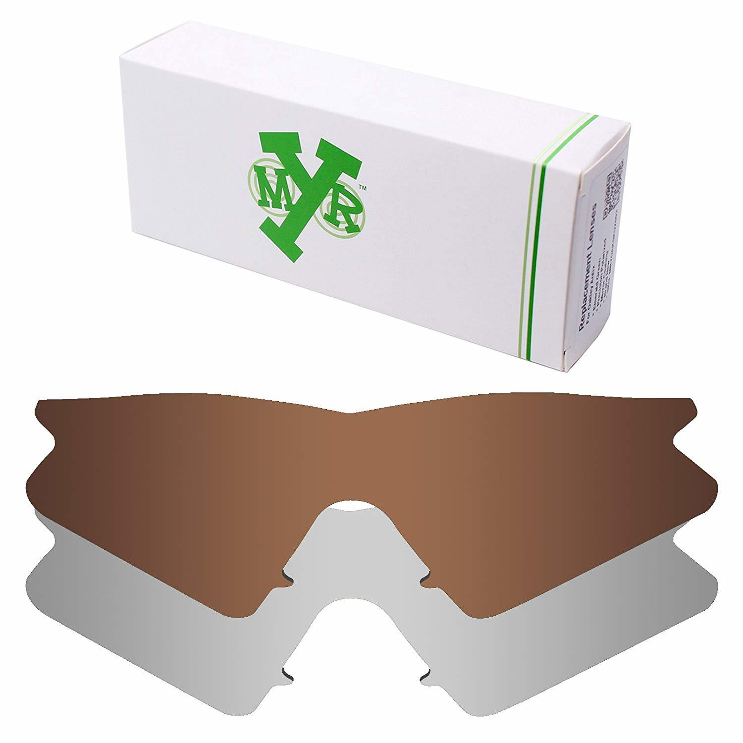 ccd4b59039 2 Pair Polarized Replacement Lenses for Oakley M Frame Sweep Sunglass  Options