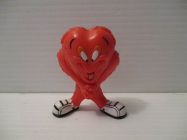 Rare GOSSAMER Monster PVC Figure Warner Brothers Looney Tunes Orange Top... - $34.65