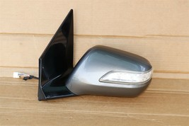 07-09 Acura MDX Sideview Power Door Wing Mirror Driver Left LH (11 wire) image 1
