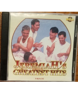 JEREMIAH's Greatest Hits Karaoke VCD 2000 Philippine/Tagalog Music - $5.95