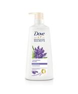 Dove Nourishing Secrets Thickening Ritual Shampoo 430 Ml - $30.99