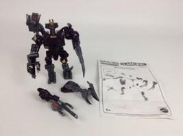 Rock 'em Sock 'em Robots Robot Tournament Slamurai Toy Figure Mattel 2000  - $21.73