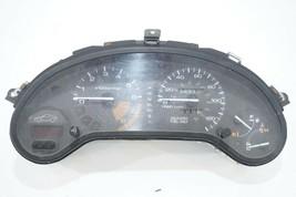 1993 - 1995 Honda Del Sol Automatic Instrument Cluster (350K Miles) - $99.99