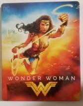 Wonder Woman Limited Edition Best Buy SteelBook (4K Ultra HD+Blu-ray)