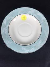 Vintage Homer Laughlin Eggshell Cavalier 1 Teacup Saucer - $6.30