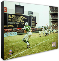 Don Maynard 1965 New York Jets -16x20 Photo on Stretched Canvas - $94.95