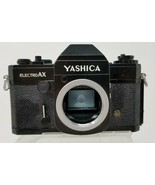 Yashica Electro AX Camera For Parts - $16.82