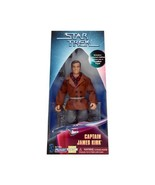 Star Trek Captain James Kirk Playmates 9 Inch City on the Edge of Foreve... - $33.17