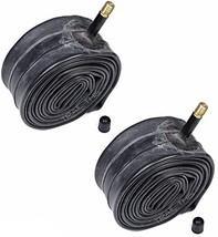 Kenda Inner Tubes Black 26x1.90/1.95/2.10/2.125 Schrader Valve For MTB M... - $21.53