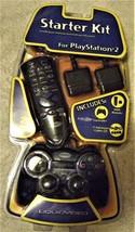 Playstation 2 Controllr - Starter Kit (new) - $15.00