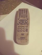 Genuine Sanyo RB-SL20, RBSL20 Remote 6450522352 for DVD Player DWM380 - $12.99