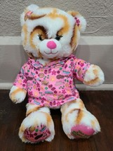 """Build A Bear BABW Girl Scout S'mores 16"""" Plush with Shirt  - $24.18"""