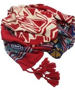 Women Fashion 100% Polyester Silk Feeling Scarf ( SF0007 ) - $37.54