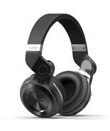 Bluedio T2 Wireless Bluetooth Headset V4.1 Foldable Over-ear Headphones ... - $35.99